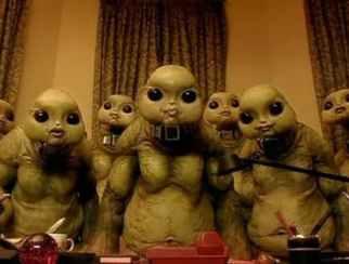 aliensof london