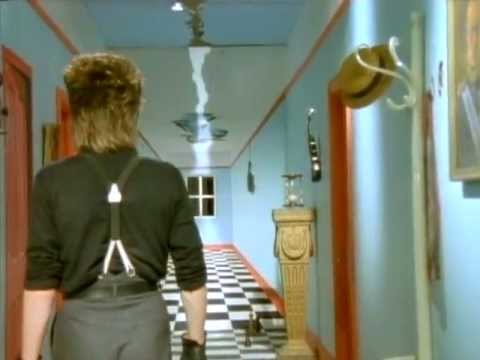 Impuro asesino Ofensa  The Riddle (Nik Kershaw) | The View from the Junkyard