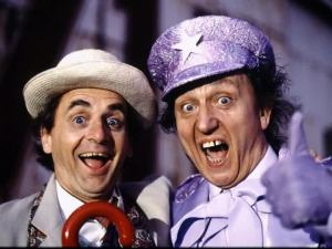 Sylvester-McCoy-and-Ken-Dodd