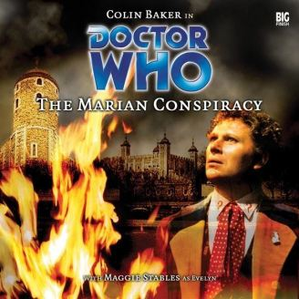 the marian conspiracy