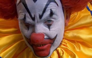 day of the clown
