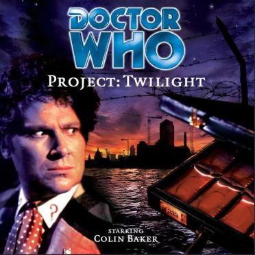 project twilight