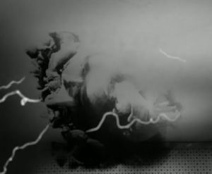 The Outer Limits The Man with the Power cloud