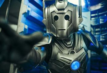 Ascension of the Cybermen / The Timeless Children