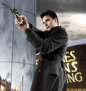 Torchwood Jack