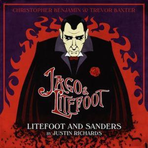 litefoot and sanders