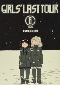 Girls Last Tour Manga Volume 6