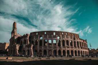 "Photo by Davi Pimentel on <a href=""https://www.pexels.com/photo/colosseum-rome-italy-2064827/"""