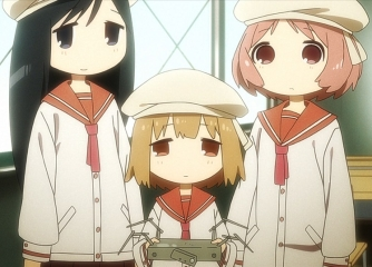 Girls Last Tour Episode 12 Machine Evolutionary Research Society