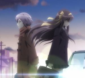 Yuki and Haruhi Precious Place