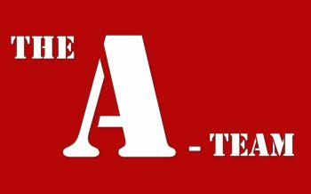 The A-Team Logo