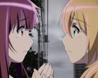 re-kan hibiki and narumi yuri