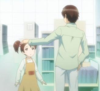 Disappearance of Nagato Yuki-chan Kyon's Little Sister