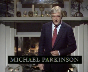 Ghostwatch Michael Parkinson