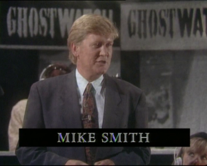 Ghostwatch Mike Smith