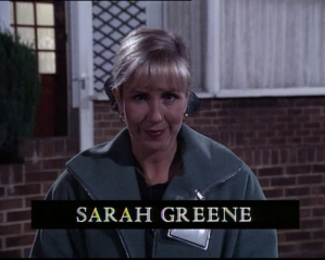 Ghostwatch Sarah Greene