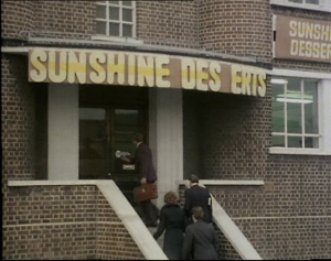 The Fall and Rise of Reginald Perrin Sunshine Desserts