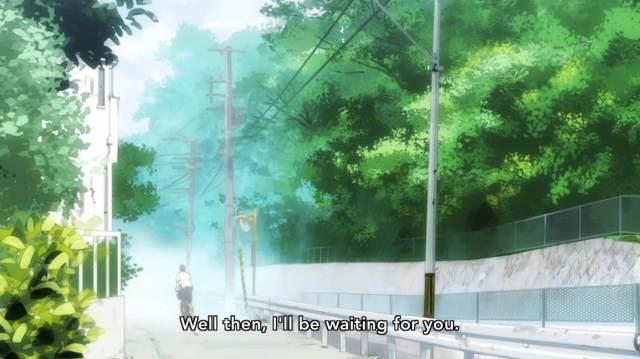 The Disappearance of Nagato Yuki-chan OVA