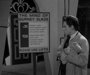 The Strange World of Gurney Slade Episode Five Mind