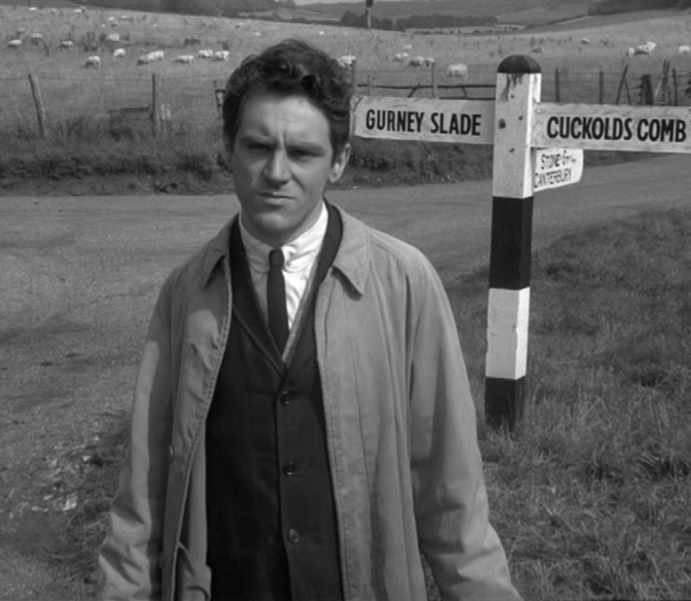 Gurney Slade Episode 3 Signpost
