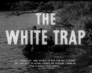 The White Trap