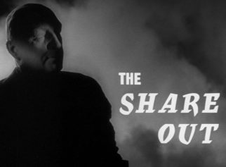 The Edgar Wallace Mysteries The Share Out