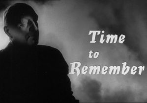 Edgar Wallace Mysteries Time to Remember