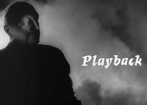 Edgar Wallace Mysteries Playback