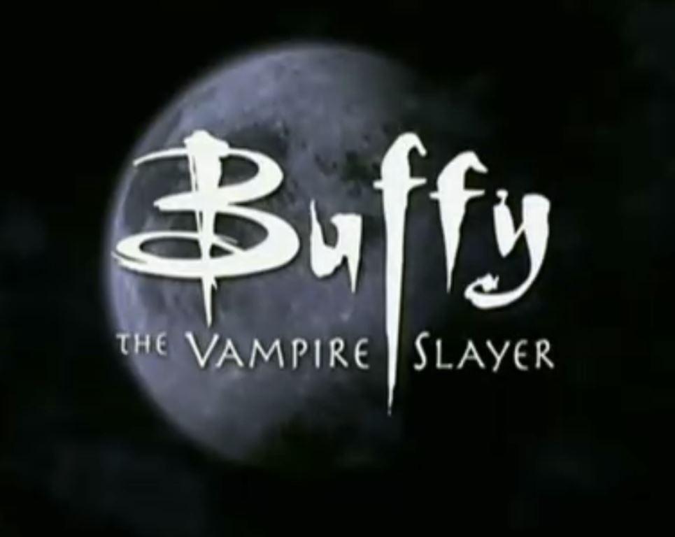 Buffy Logo