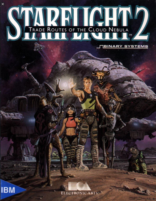 starflight 2.1