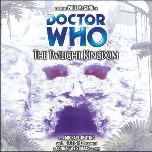 the twilight kingdom